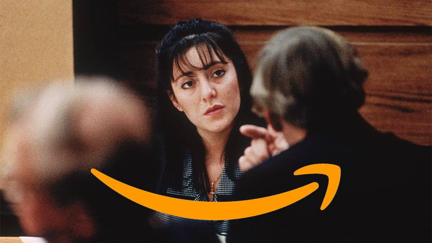 Amazon Prime Video estrenos