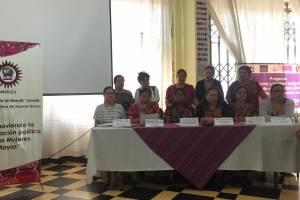 Organizaciones de mujeres califican reformas a la Ley de Reconciliación Nacional como un retroceso