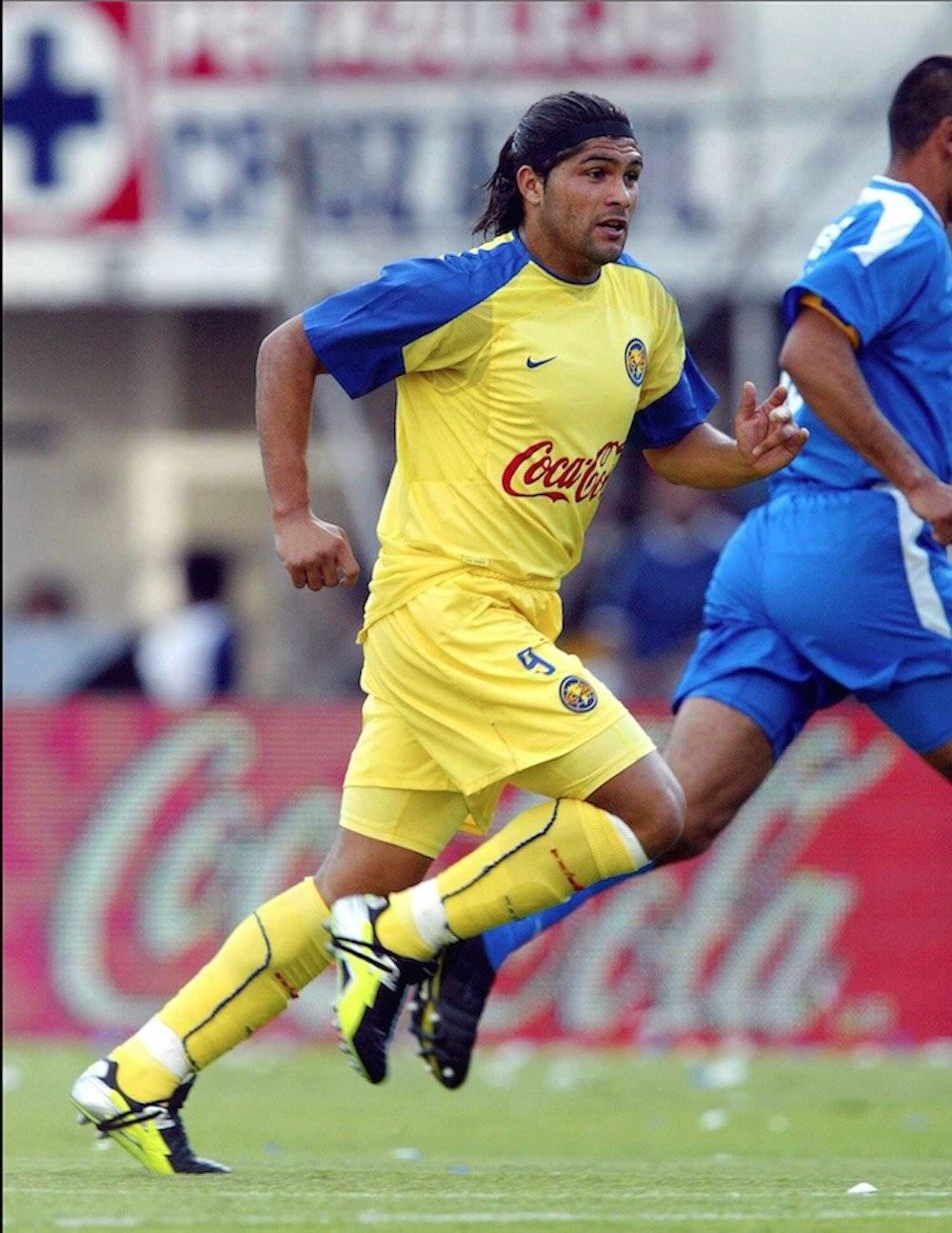 Reinaldo Navia / Mexsport