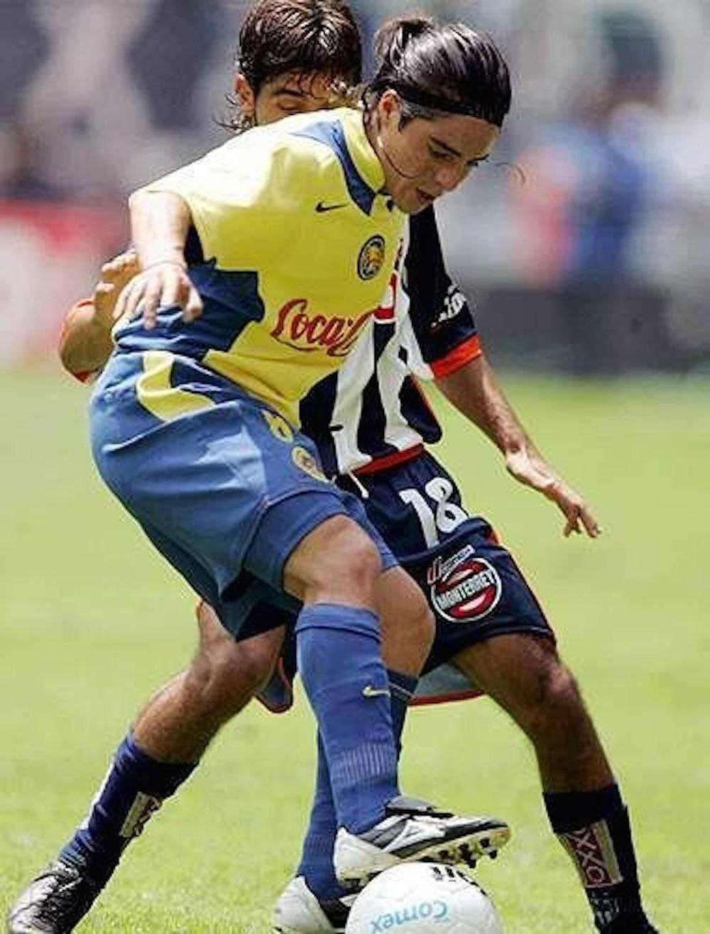 Rodrigo Valenzuela / Mexsport