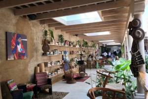 L'Osteria Antigua