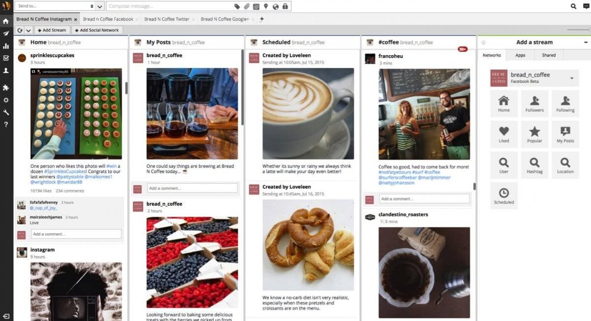 Finalmente, Instagram y Hootsuite ya permiten subir videos desde tu computador