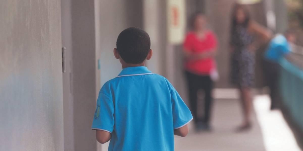 Se reducen los casos de maltrato de menores