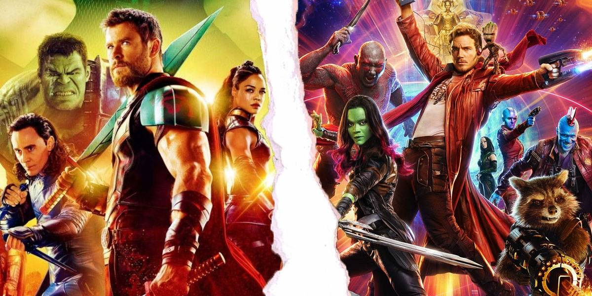 Director de Thor: Ragnarok se niega a hacer Guardians of the Galaxy Vol. 3
