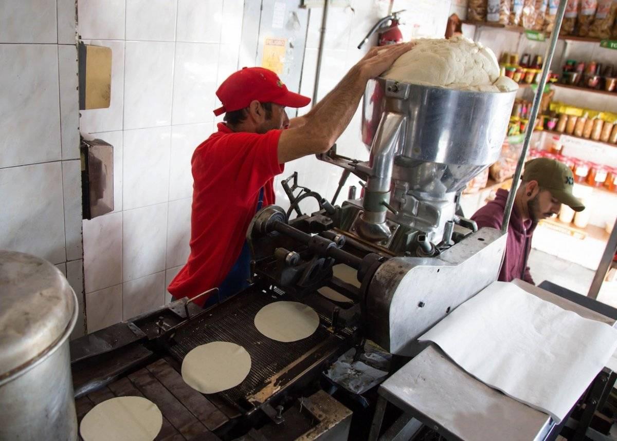 Tortilla-3