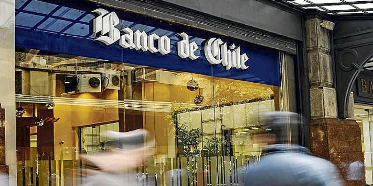Intentan engañar a usuarios del Banco de Chile con sitio web 'idéntico' al original