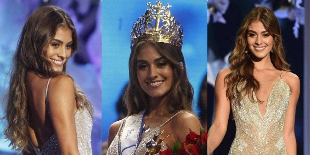 Miss Colombia 2018 aparece en Caso Cerrado y revela por qué fingió ser testigo