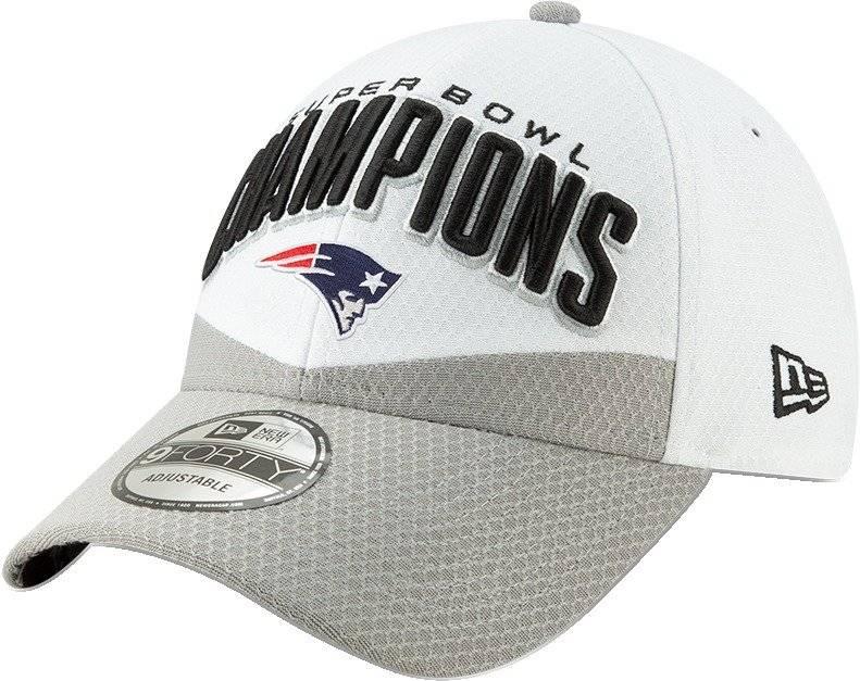 Los Patriots derrotaron a los Rams de Los Ángeles |NEW ERA