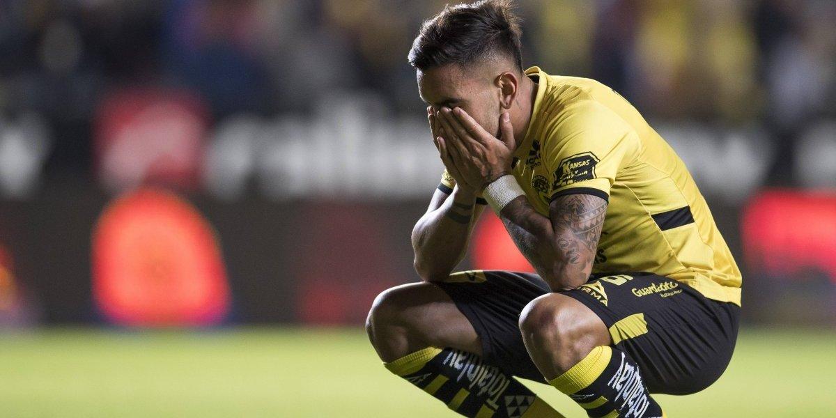 Por falta de recursos, Monarcas no contrató jugadores para el Clausura