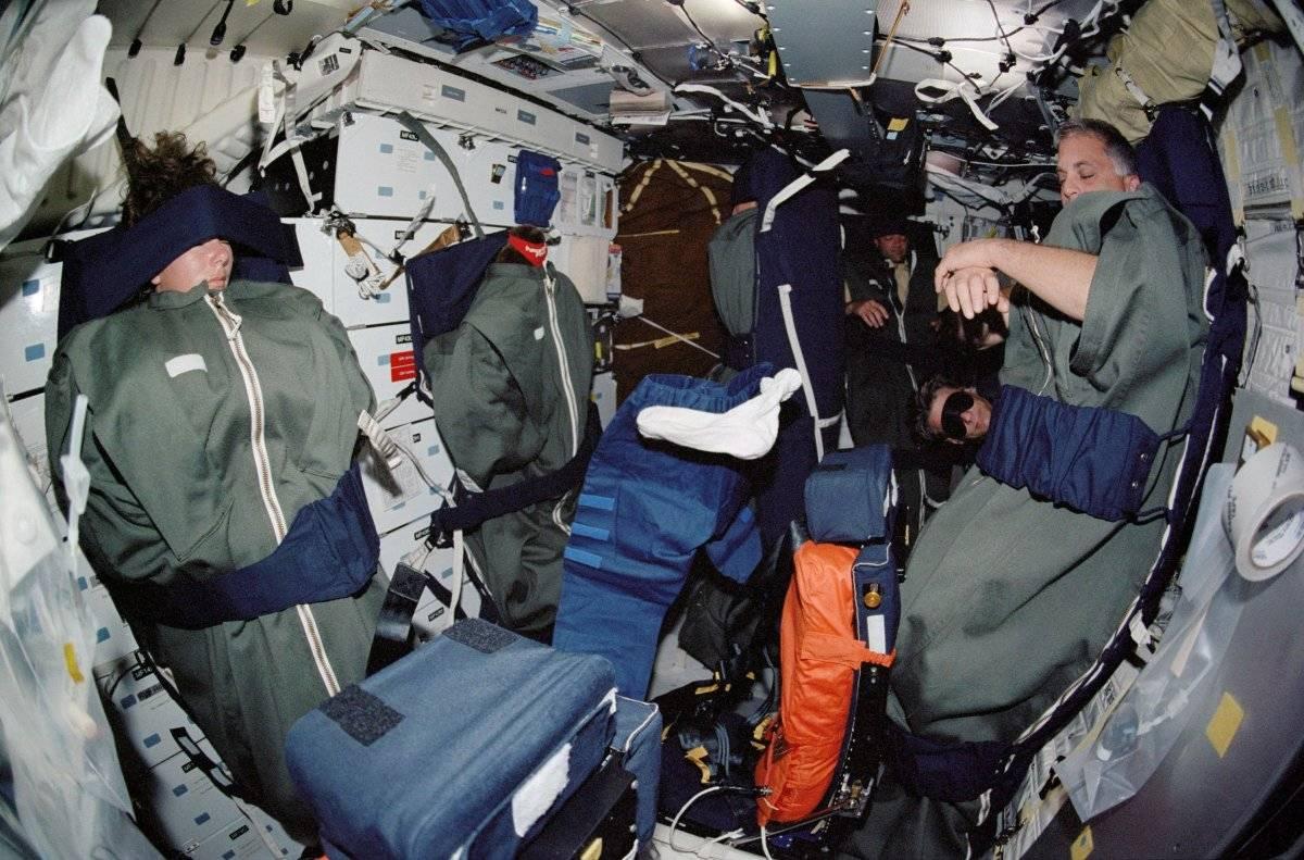 La NASA especifica requerimientos para turistas que quieran viajar a la Estación Espacial Internacional