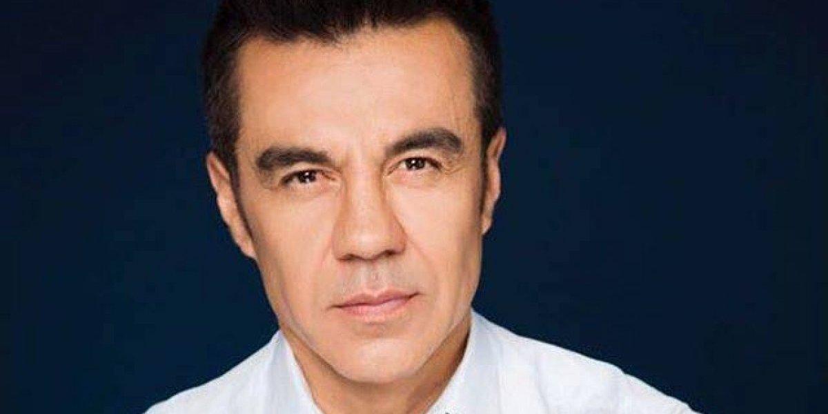 'Necesito una refrescada': Adrián Uribe