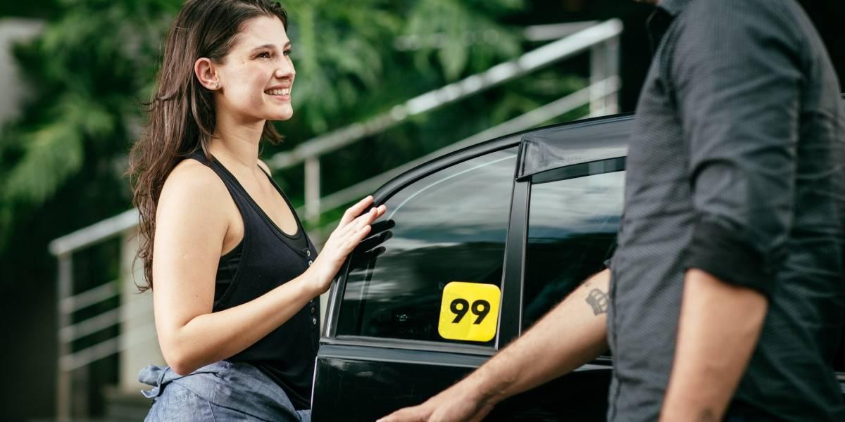 99 reforça tecnologia para combater assédio e discriminação em corridas