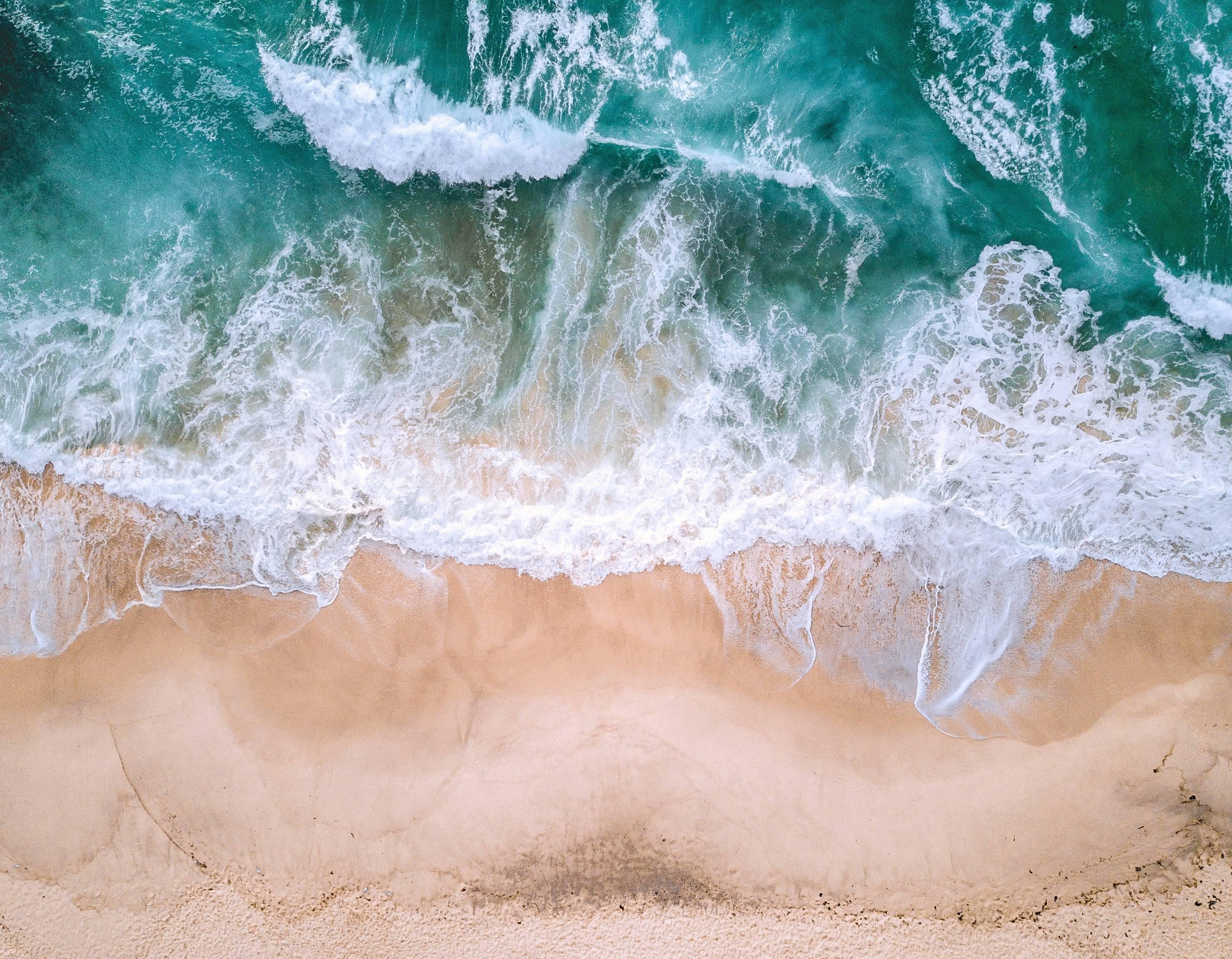 Científicos detectan que las olas y los vientos están siendo más fuertes cada año