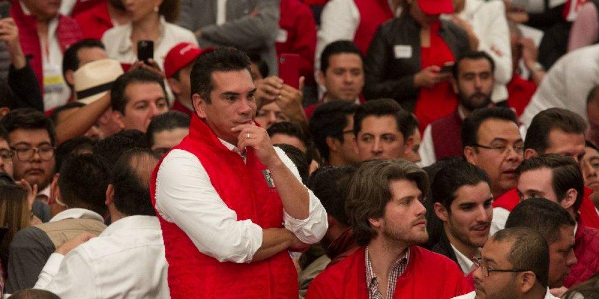 #Política Confidencial ¿Alito Moreno tiene lo necesario para presidir al PRI?