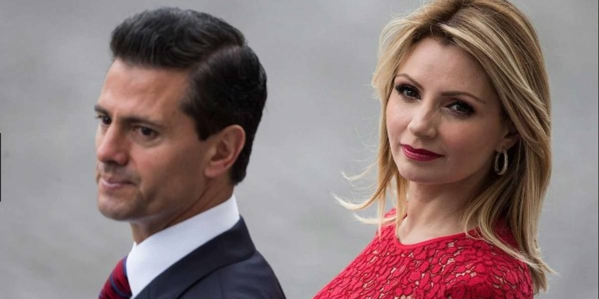 La gran suma de dinero que recibirá Angélica Rivera tras su divorcio con Enrique Peña Nieto