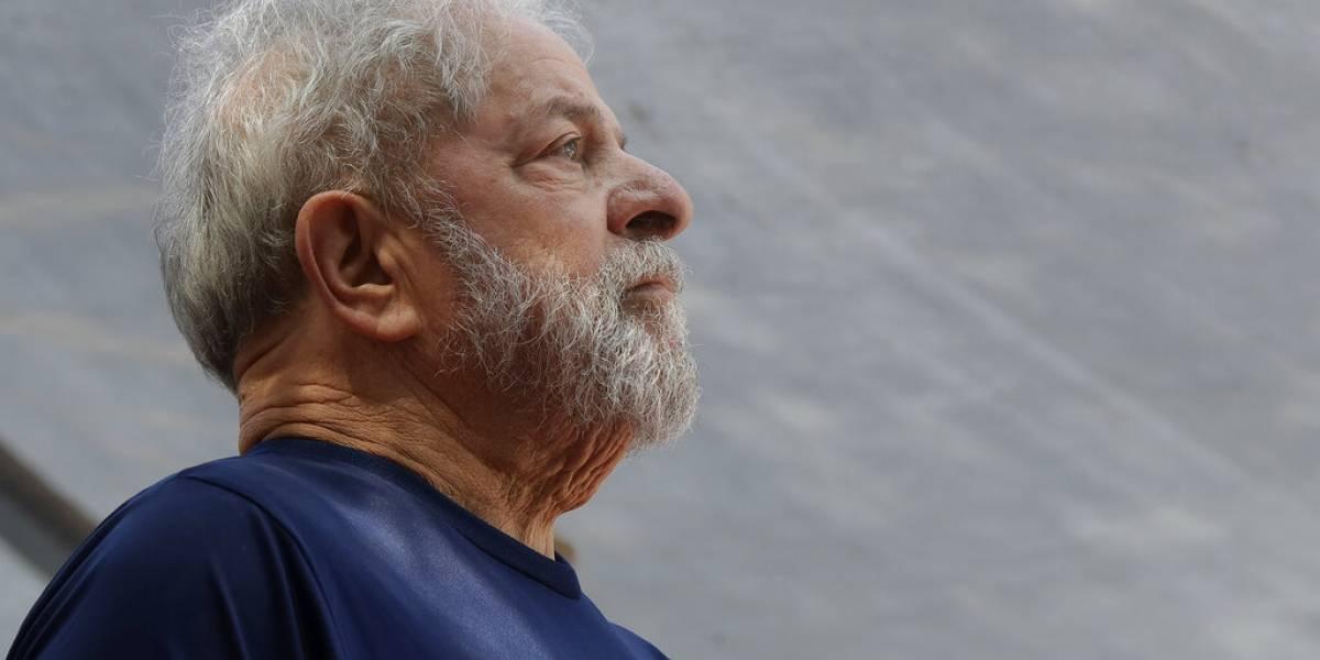 Nuevo caso de corrupción contra Lula: ex presidente de Brasil es condenado a casi 13 años de prisión