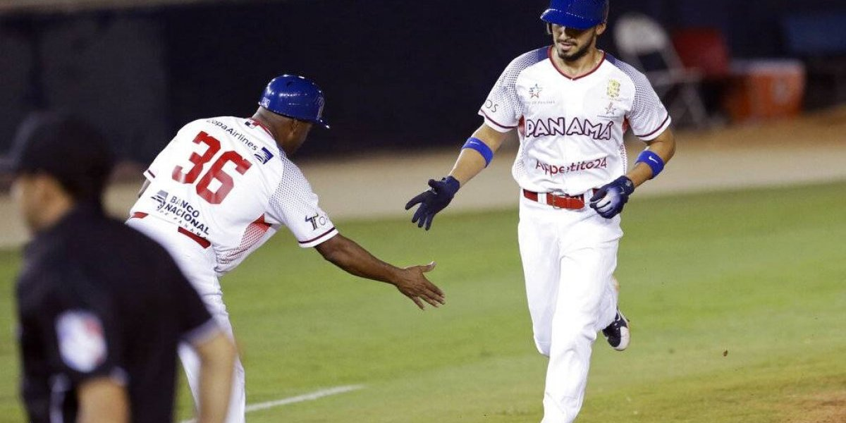 Panamá tumba a Dominicana en su regreso a la Serie del Caribe