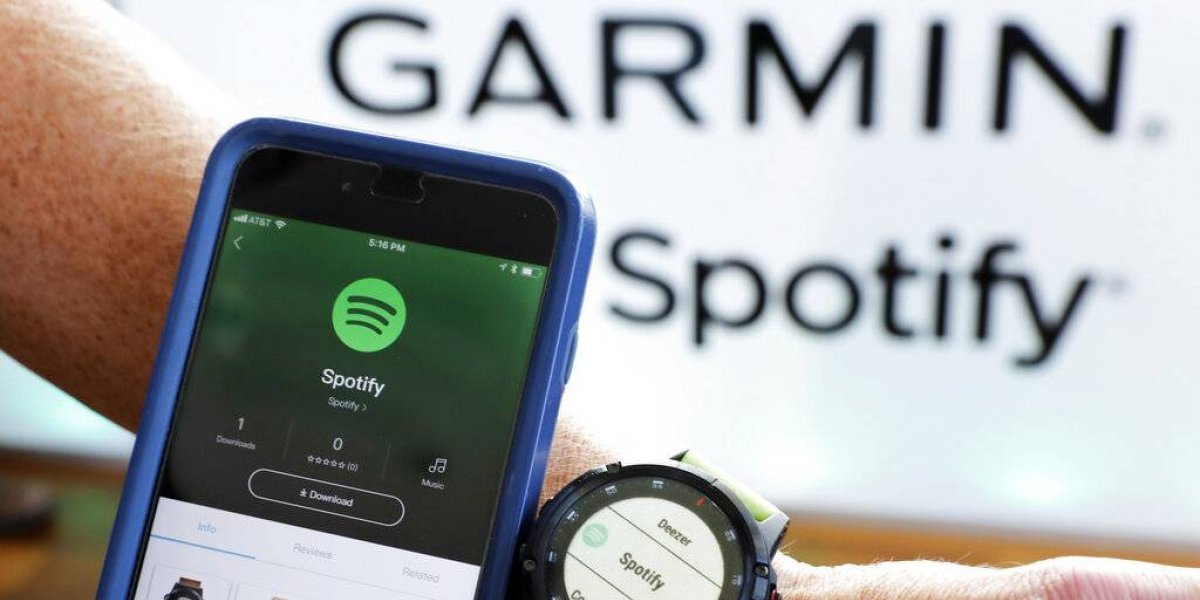 Spotify adquiere a Gimlet y Anchor