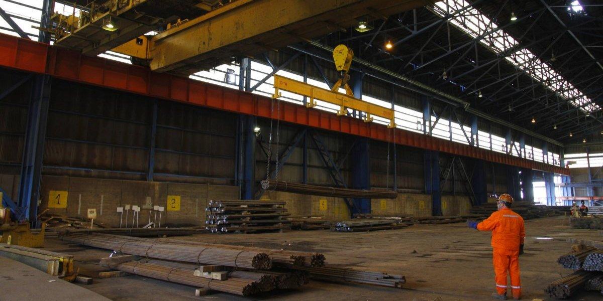 """""""Vivimos una situación difícil"""": gremio metalúrgico plantea preocupación por crecimiento del 1,6% en 2018"""
