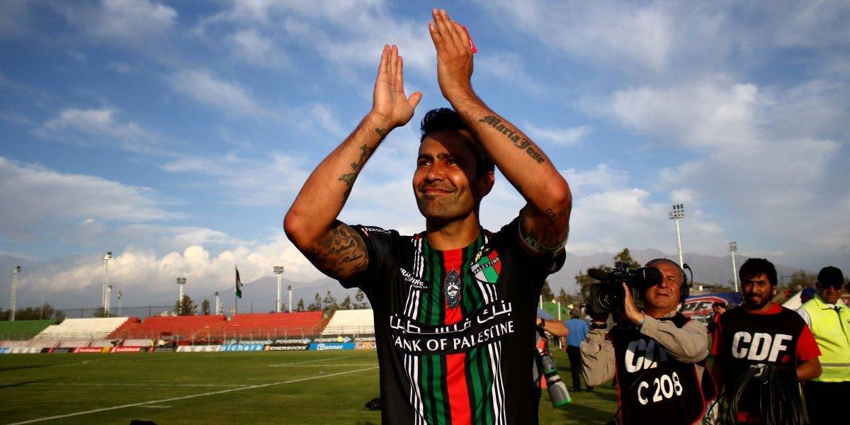 """Luis Jiménez se fue con todo contra Azul Azul: """"No quiero saber más de la U"""""""