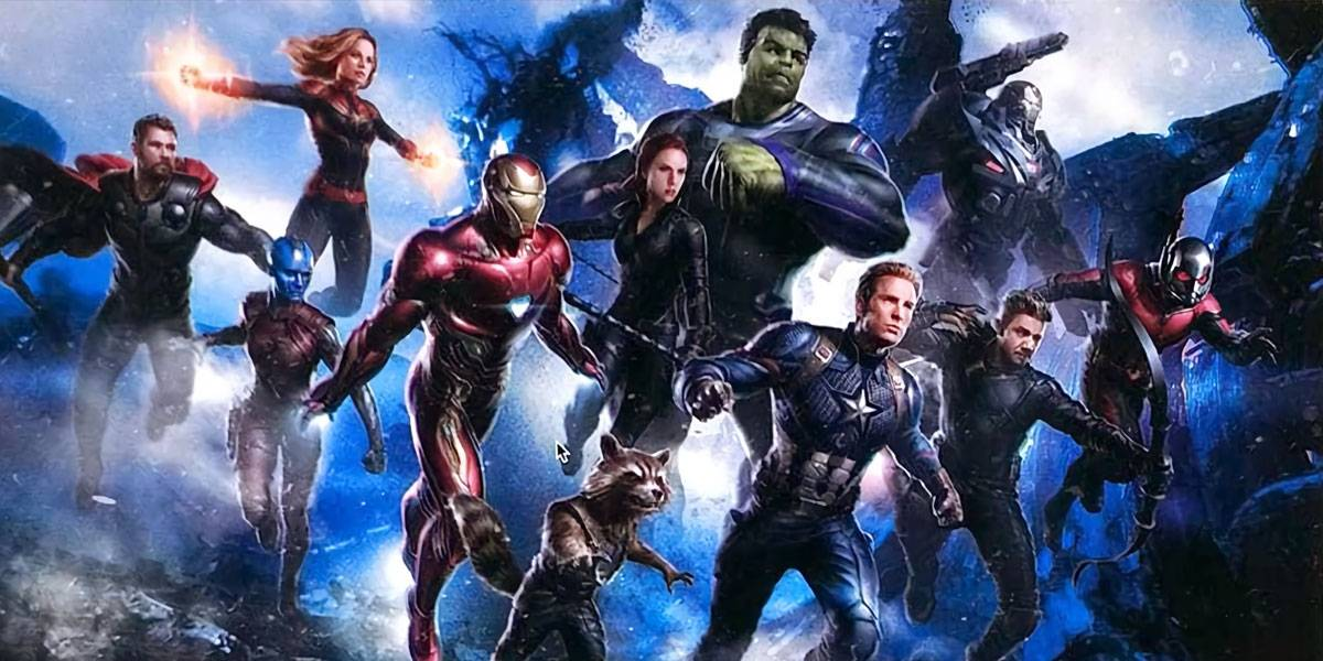 Avengers: Endgame es un éxito brutal en proyecciones de prueba y duraría tres horas
