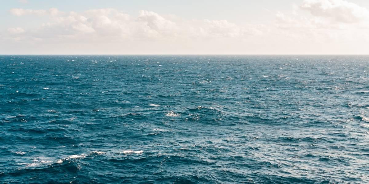"""Científicos descubren gas que crea el llamativo y característico """"olor a mar"""""""