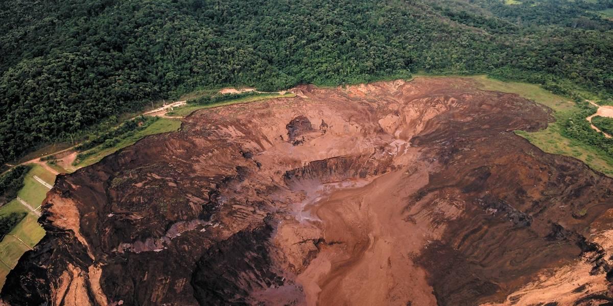 Vale tinha conhecimento do possível rompimento da barragem em Brumadinho