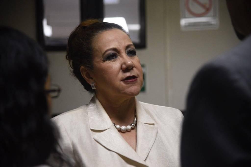 Juzgado suspende audiencia. Foto: Omar Solís