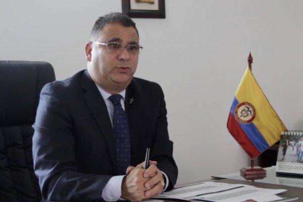 César Ceballos
