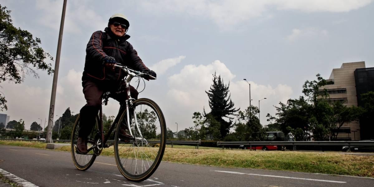 Día sin carro y sin moto: Bogotá contará con 370 cupos gratuitos en cicloparqueaderos