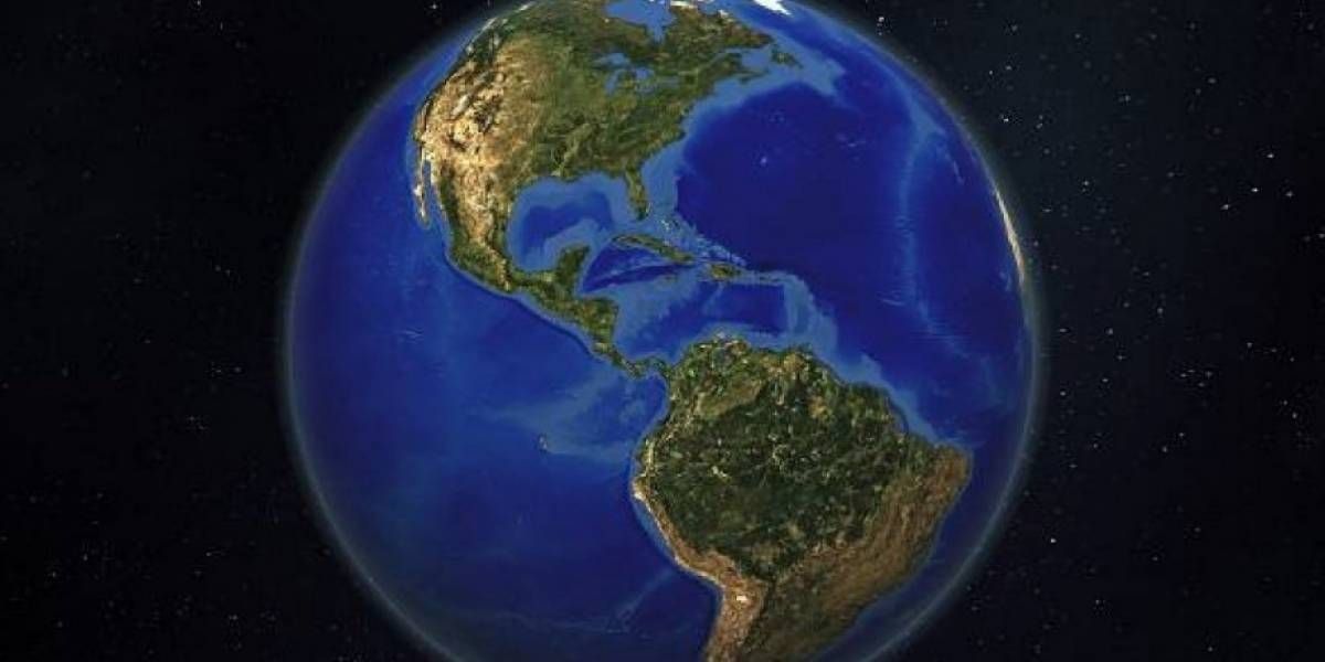 El polo magnético de la Tierra se ha movido tanto que los científicos no están seguros de dónde está el norte