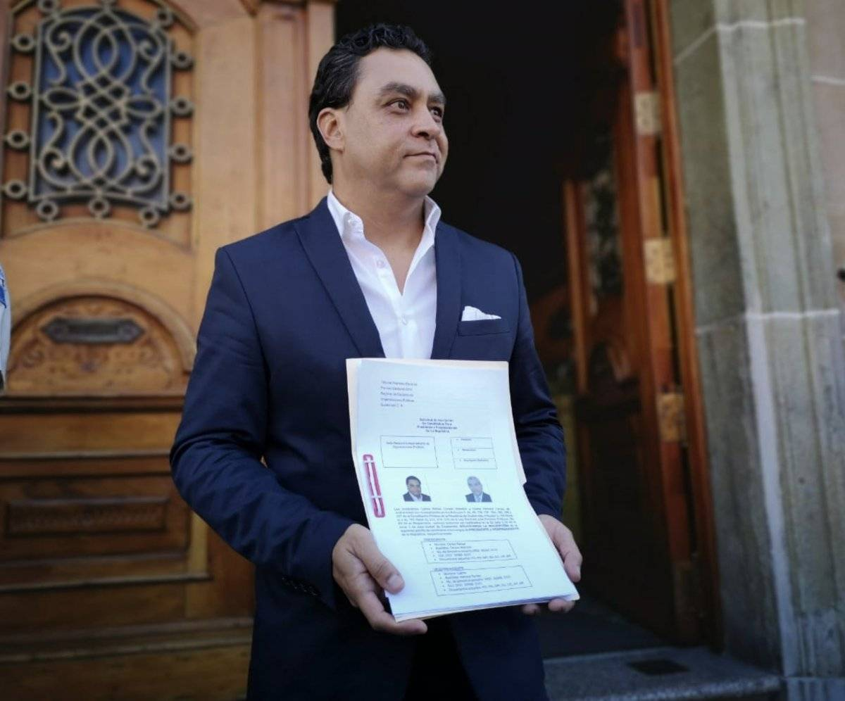 Carlos Cerezo Blandón