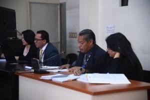 """MP emite conclusiones en el juicio por el caso """"Lavado y política""""."""