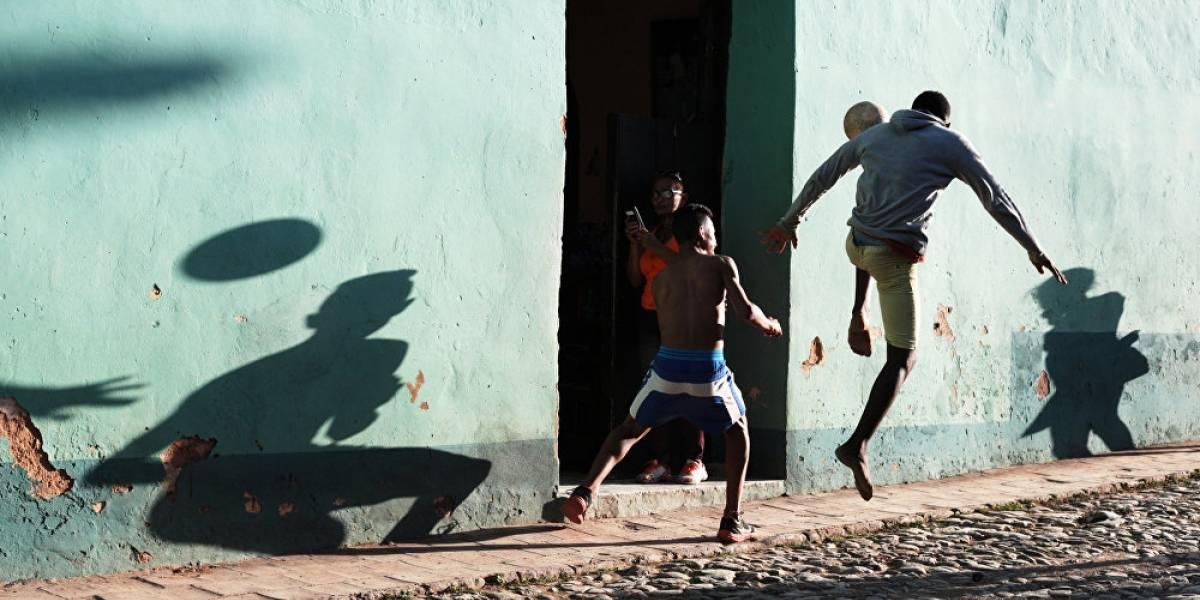 ¿Te gusta la fotografía? Ecuatorianos pueden participar en un concurso ruso