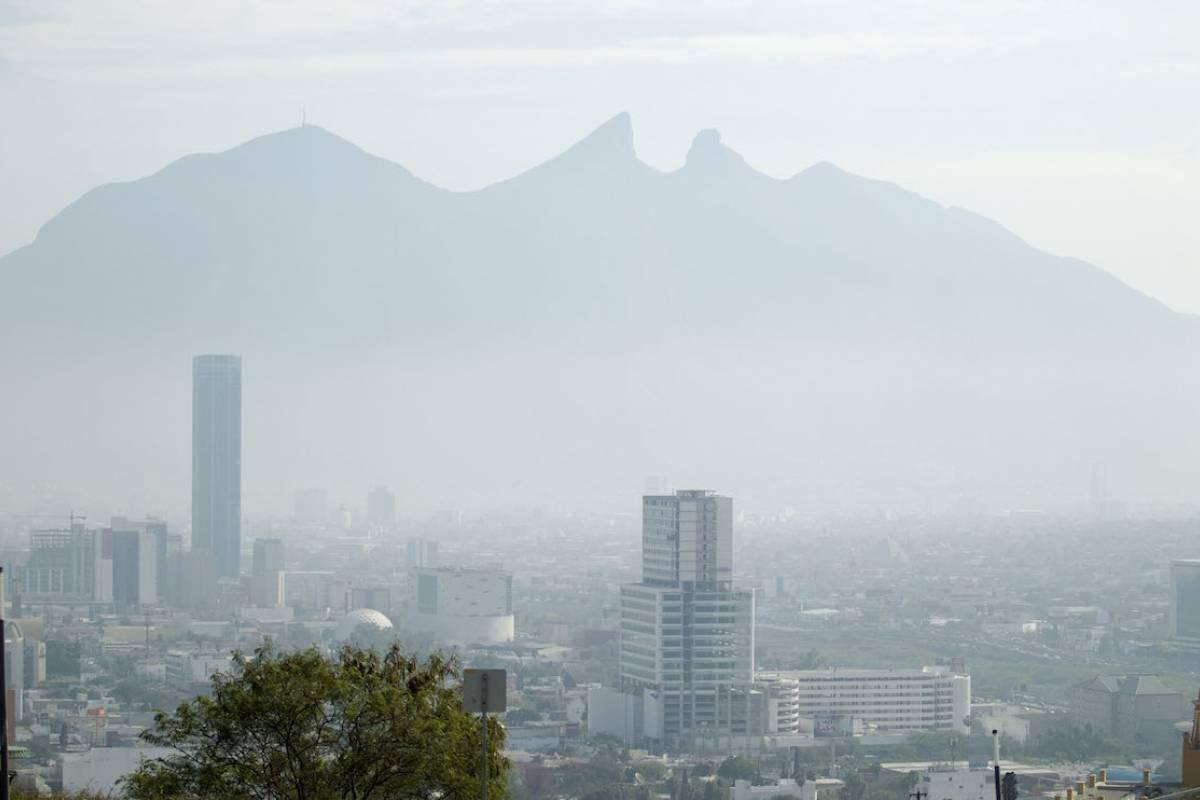 Monterrey x