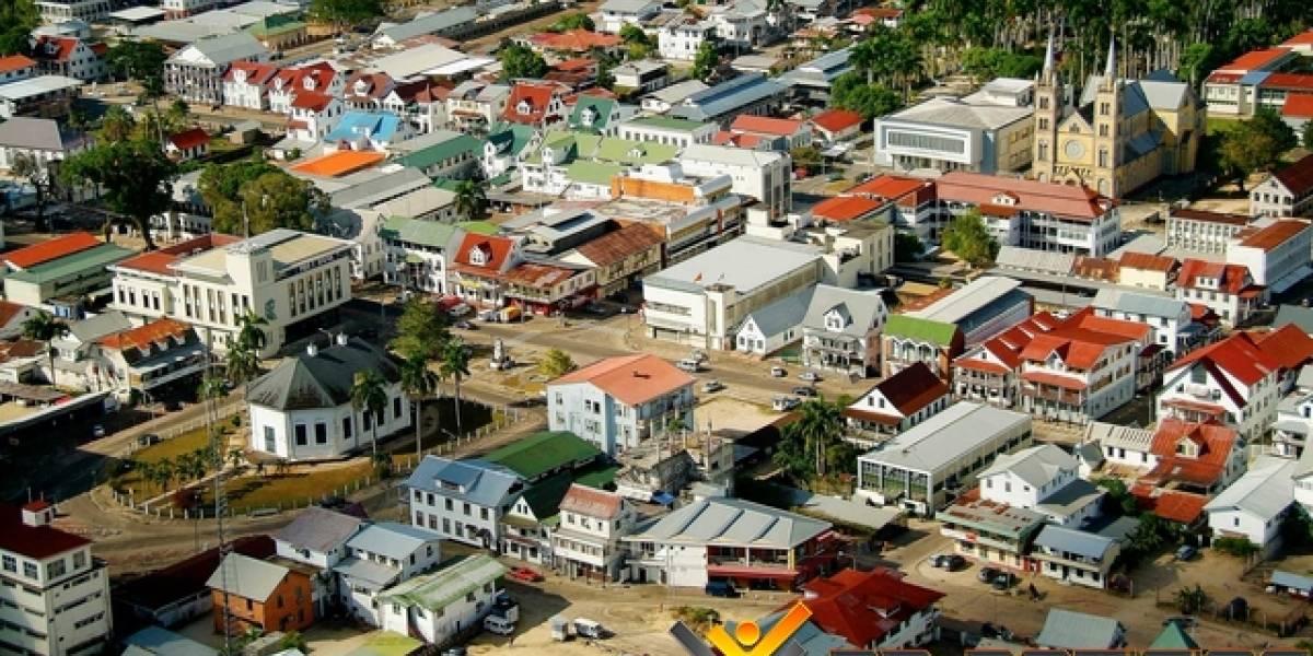 Copa Airlines suma a Surinam a su extensa red de destinos