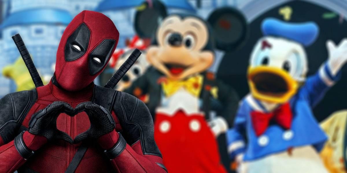 Deadpool se salva: Disney seguirá haciendo películas de Marvel para público adulto
