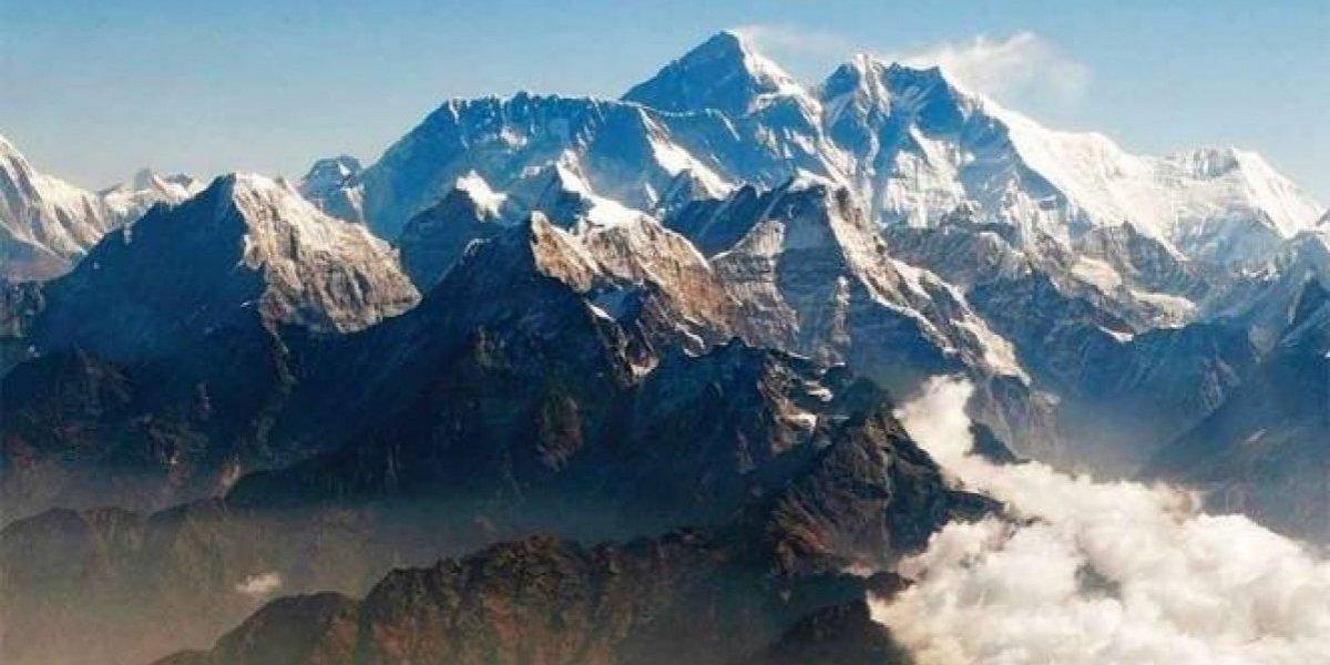 Deshielo del Himalaya pone en riesgo a millones de personas