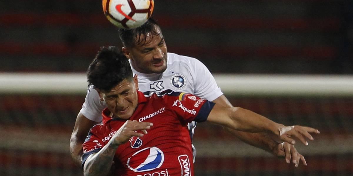 Palestino vs. Medellín: se presenta el 'Poderoso' en la Libertadores