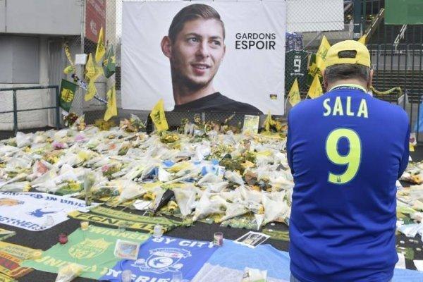 Emiliano Sala