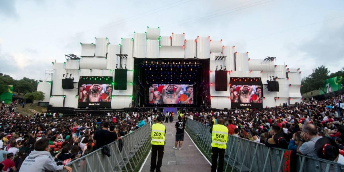 Rock in Rio: Foo Fighters é o único dia que ainda tem ingressos disponíveis