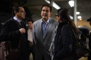 Gustavo Alejos, capturado en operativo de MP y CICIG
