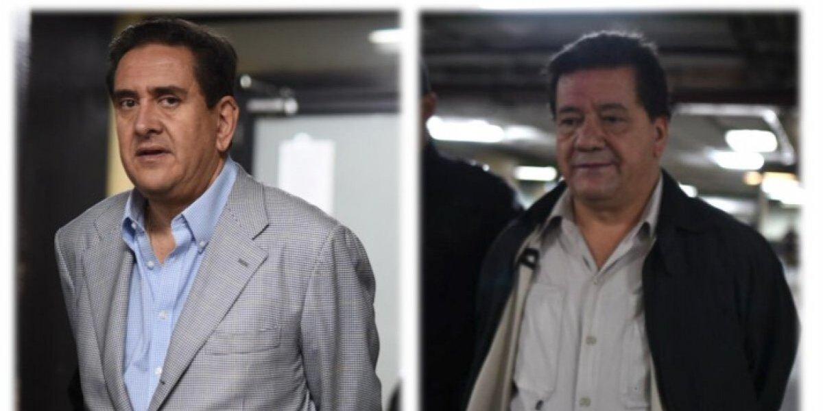MP y PNC realizan operativo por un caso que vincularía a la UNE