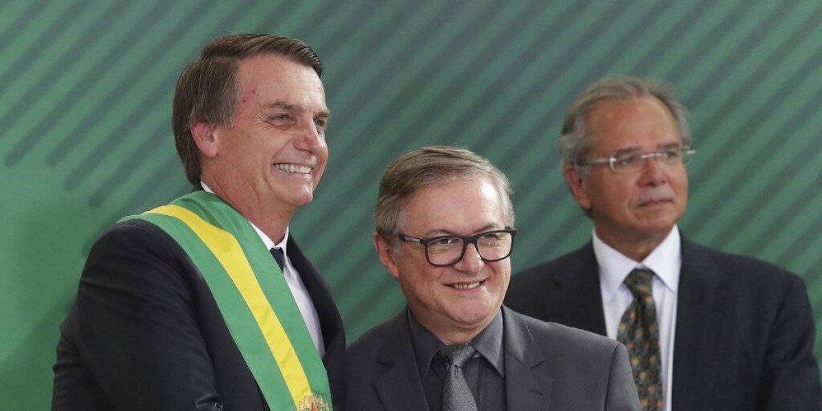 """Brasil realiza reforma educativa contra la """"ideología marxista"""""""