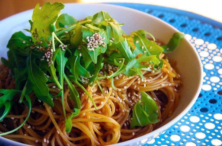 Receta nutritiva: La pasta con salsa de avellana y miel que mereces comer esta semana