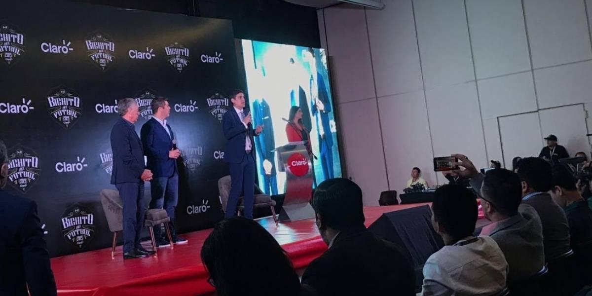 Bichito del Fútbol 2019: Los ganadores de la gala