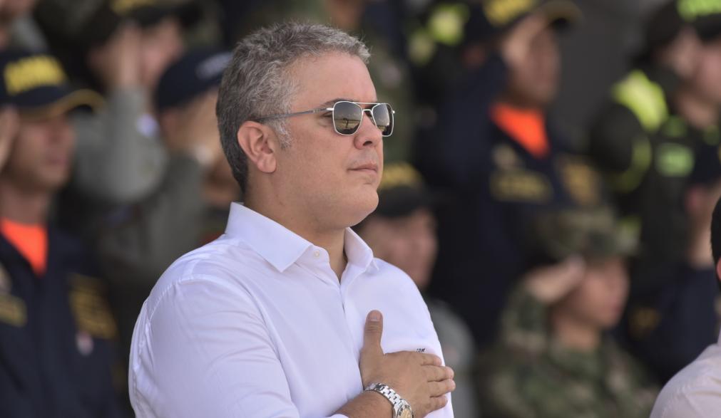 El día que Iván Duque dijo que no se haría 'fracking' en Colombia