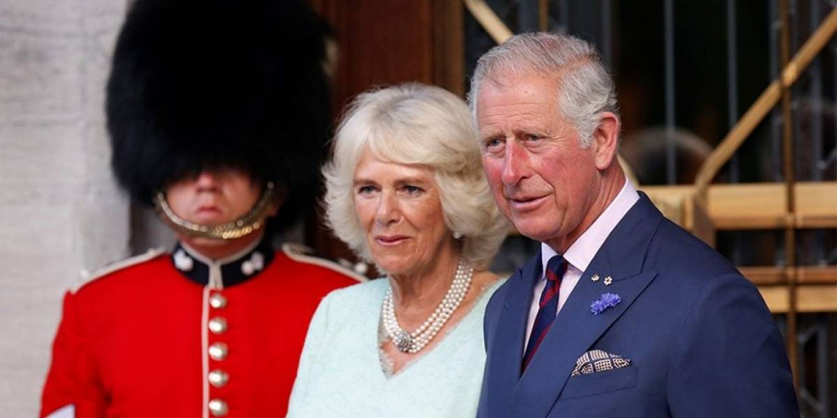 Escândalo real: australiano afirma ser filho do príncipe Charles e Camilla Parker