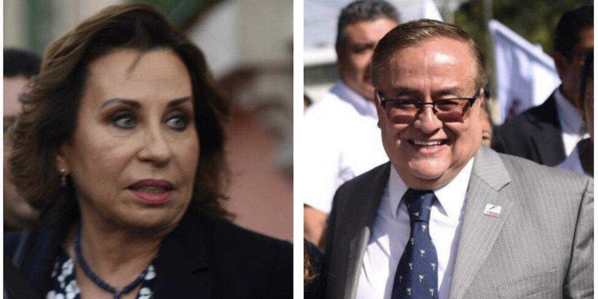 ¿Qué pasará con las candidaturas de Torres y Radford?