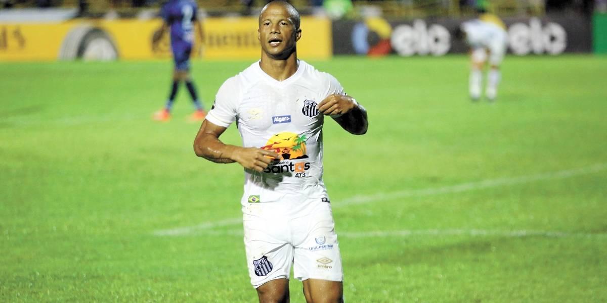 De virada, Santos faz 7 a 1 no Altos em Teresina e avança na Copa do Brasil